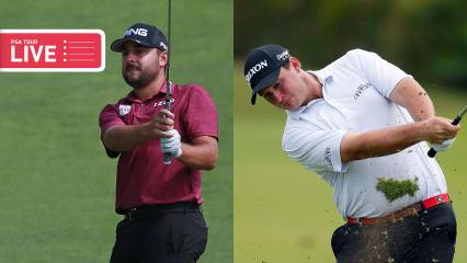 PGA Tour LIVE: Stephan Jäger und Sepp Straka starten in die Valspar Championship