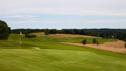 Golf am Haus Amecke: Platz wieder im Sommermodus!