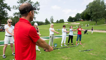 Im Golfclub Bodensee Weißensberg warten attraktive Angebote auf Neueinsteiger und lohnenswerte Prämien auf die Mitglieder. (Bildquelle: GC Bodensee Weißensberg)