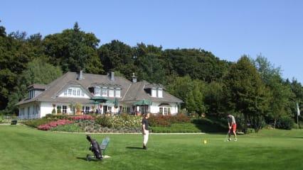 LGC Schloss Moyland: Hausmeister im LGC gesucht!