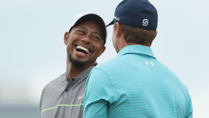 Bei diesem Wettschein wird selbst Tiger Woods lachen müssen. (Foto: Getty)