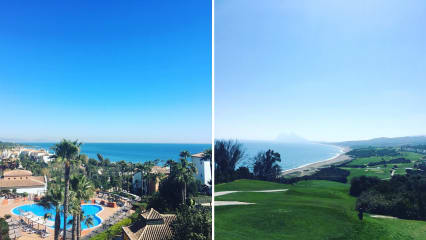Im Aldiana Club Costa del Sol wird alles geboten, was das (Golfer-) Herz begehrt. (Foto: Golf Post)