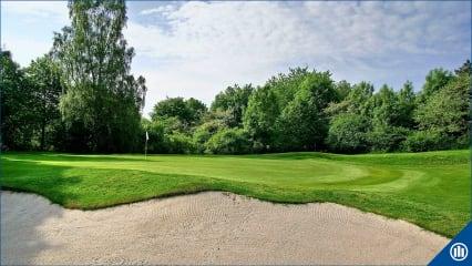 Die Allianz Greenfee - Wochen mit dem Golf Club Hubbelrath