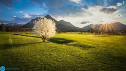 GC Ruhpolding: Andreas Plenk ein Fotokünstler