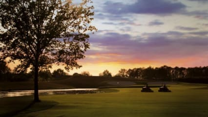 Green Eagle Golf Courses: Charity Turnier