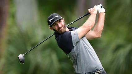 PGA Tour: Dustin Johnson macht Druck auf die Spitze