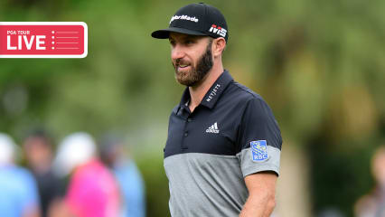 PGA Tour LIVE: Dustin Johnson will sich in Hilton Head beweisen