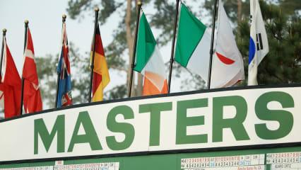 Das ist Ihr Zeitplan für das US Masters 2019 live bei Golf Post. (Foto: Getty)