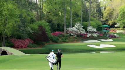 US Masters 2019 Liveticker: Spannung am Moving Day in Augusta
