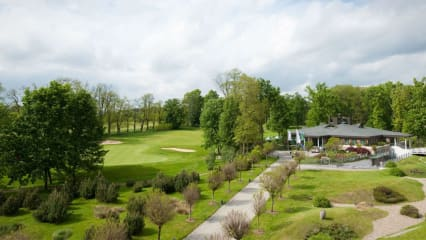 Im A-Rosa Resort Scharmützelsee nahe Berlin fand der 10. Internationale Golffachkongress statt. (Foto: A-ROSA GC Berlin Scharmützelsee)