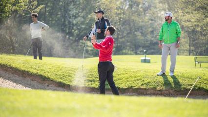 Die PGA of Germany bietet Berufsausbildung (Foto: PGA of Germany)