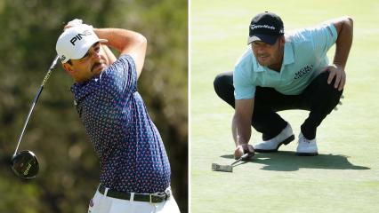 PGA Tour Tee Times: Stephan Jäger und Alex Cejka starten am Nachmittag