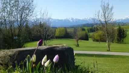 Geänderte Anfahrt zum Golfplatz Stenz Bernbeuren. (Bildquelle: Golfplatz Stenz Bernbeuren)