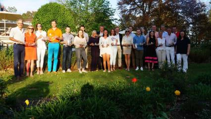 Frankfurter GC: Osterturniere - Große Lust auf Golf und Turniererfolge