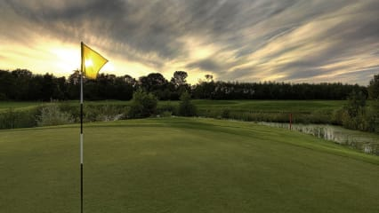 Das Saisoneröffnungsturnier 2019 der Golfanlage Schloss Haag war ein perfekter Start in die neue Saison. (Bildquelle: Golfanlage Schloss Haag)