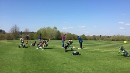 Viel Golf, viel Spaß und vieles mehr gibt es beim Golfcamp des GC OL. (Bildquelle: GC Oldenburger Land)