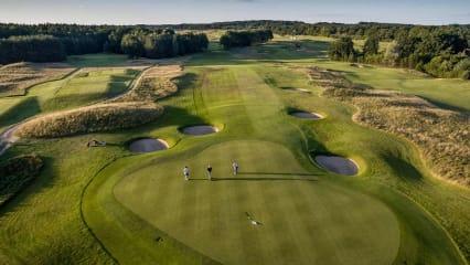 GC Bad Saarow: Kostenlos Golfen am 5. Mai 2019 – Gewinnspiel, Sport und Spaß