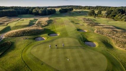 Der GC Bad Saarow und das A-ROSA Scharmützelsee laden ein zum Golferlebnistag. (Bildquelle: GC Bad Saarow)