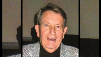 Das Gründungs- und Ehrenmitglied Hans Kley ist verstorben. Die Anteilnahme gilt seiner Familie. (Bildquelle: GC Castrop-Rauxel)