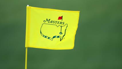 US Masters 2019 Liveticker: Die Teilnehmer starten ins Turnier