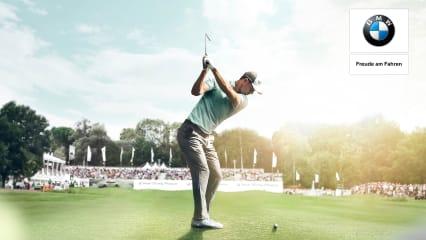 BMW International Open 2019 Tickets gewinnen. (Foto: BMW Golf Sport)
