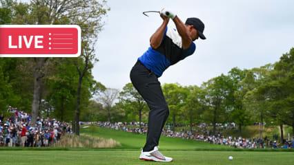 PGA Championship 2019: Brooks Koepkas Weg zur Titelverteidigung zum Nachlesen
