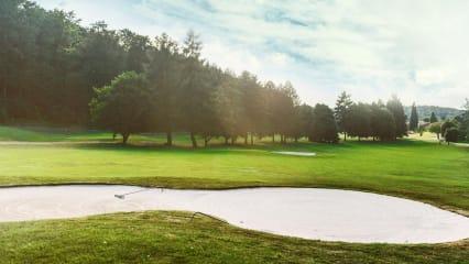 Stuttgarter Golf-Club Solitude e.V.: 2. Spieltag der KRAMSKI DGL