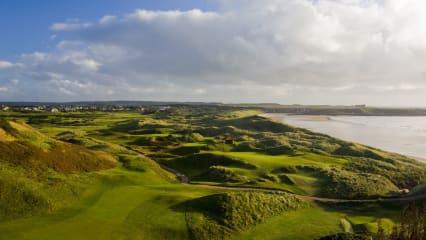 Golf in Schottland ist alles und noch viel mehr. Ein Erfahrungsbericht von einem grandiosen Golftrip. (Foto: David J Whyte)