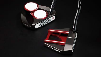 Odyssey möchte mit StrokeLab den Puttermarkt gehörig umkrempeln. (Foto: Odyssey)