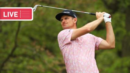 PGA Championship 2019 LIVE: Brooks Koepka weiterhin vorne - Jordan Spieth schwächelt