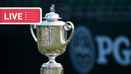 PGA Championship 2019 Liveticker: Es ist angerichtet für das große Finale