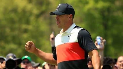 Der Liveticker des ersten Tages der PGA Championship 2019 zum Nachlesen. (Foto: Getty)