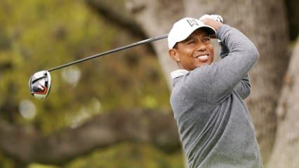 Tiger Woods geht als amtierender Masters-Sieger als einer der Favoriten ins Rennen um die PGA Championship 2019. (Foto: Getty)