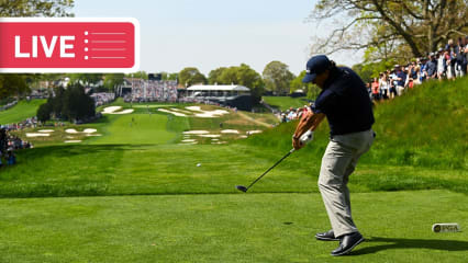PGA Championship 2019 LIVE: Phil Mickelson im Finale