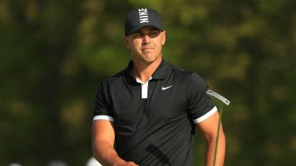 PGA Championship 2019: Brooks Koepka weiterhin einsam an der Spitze