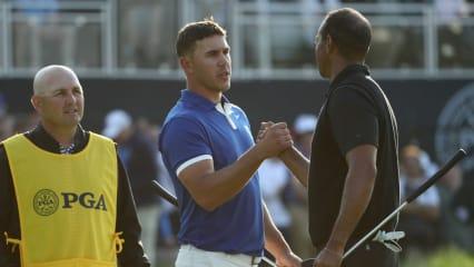 Es geht Angst um: Golfstars fürchten eine Brooks-Koepka-Ära à la Woods