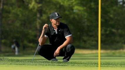 PGA Championship 2019 Tee Times: Die Startzeiten für das Finale