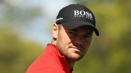 Martin Kaymer spielt in Runde eins der Charles Schwab Challenge auf der PGA Tour über Par. (Bildquelle: Getty)