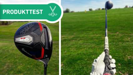 TaylorMade Driver im Test - was sagen unsere Tester über die neuen Waffen? (Foto: Instagram @hobbysportgolfer)