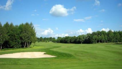 GolfClub Möhnesee: AK 30 Ligaspiel Herren