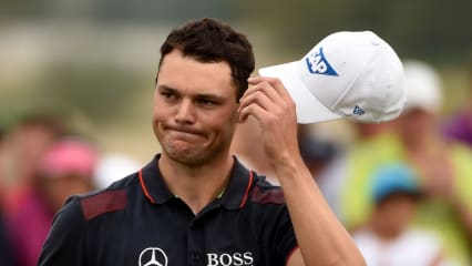 Martin Kaymer hat am Moving Day der Charles Schwab Challenge zu kämpfen. (Foto: Getty)