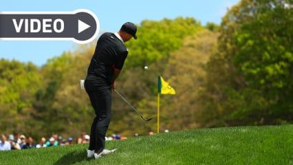 PGA Championship 2019: Die besten Schläge zum Staunen und Genießen