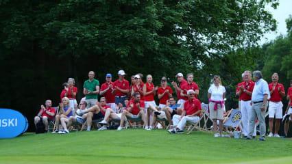 Frankfurter Golf Club: Aktuelle Nachrichten: Willkommen zum Bundesliga Heimspieltag