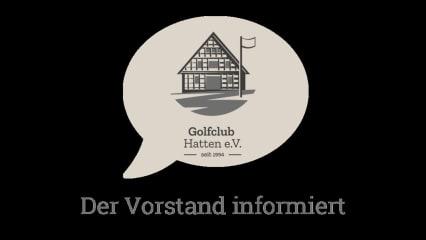 Golfclub Hatten: Namensgebung Kurzlochplatz