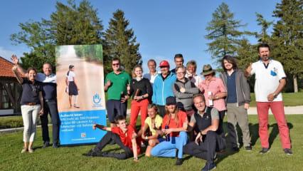 Münchener Golf Club e.V.: Nachbericht Inklusions Turnier