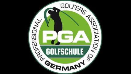 Die Golfschule Sagmühle darf in Zukunft das Siegel einer PGA Schule führen. (Bild: GC Sagmühle)