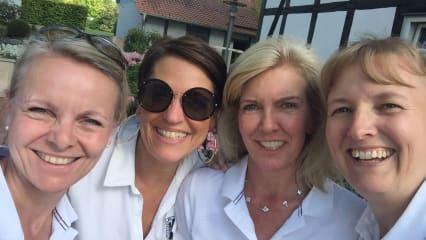 Westfälischer Golf-Club Gütersloh e.V.: Unsere Damen führen in der 3. Liga