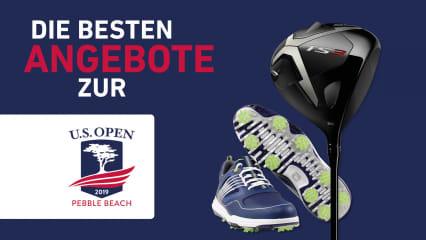 Sichern Sie sich die besten Angebote zur US Open 2019
