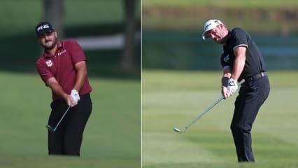 PGA Tour Tee Times: Stephan Jäger und Alex Cejka starten am Mittag