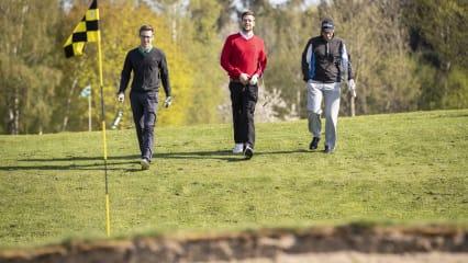PGA of Germany PreCourse: Vorbereitung auf die Ausbildung